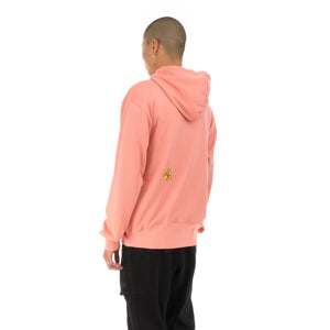 Perks and Mini (P.A.M.) Field Beyond Hooded Sweat Floss