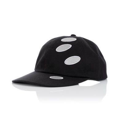 Perks and Mini (P.A.M.) | x NEIGHBORHOOD Cap Black