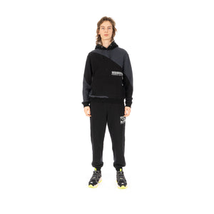 Perks and Mini (P.A.M.) | x NEIGHBORHOOD Hooded Sweatshirt Black