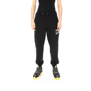 Perks and Mini (P.A.M.) | x NEIGHBORHOOD Jogger Pants Black - Concrete