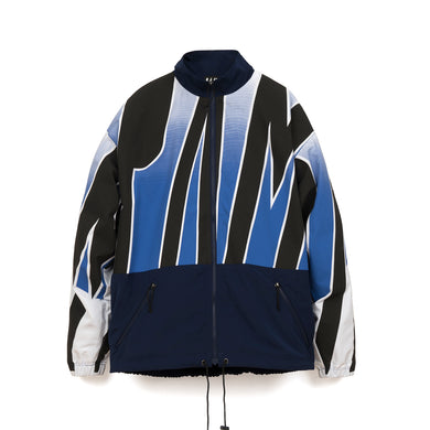 Perks and Mini (P.A.M.) | Apollo Jacket Blues - Concrete