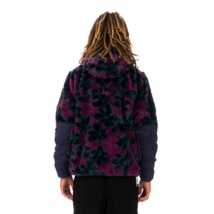 Perks and Mini (P.A.M.) | Hidden Secrets Recycled Jacket Multi