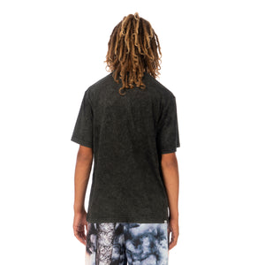 Perks and Mini (P.A.M.) | Lucid Mind T-Shirt Washed Out Black