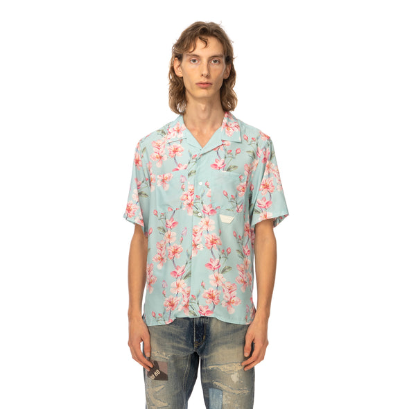 Poggy's Box | x FORSOMEONE Flower Shirt Day - Concrete
