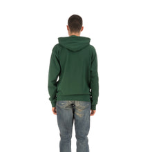 將圖像加載到畫廊查看器中Poggy's Box | x Raccho 'Love Sweat Hoodie' Green - Concrete