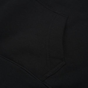 Polythene* Optics Logo Hoodie Black