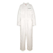 Load image into Gallery viewer, Polythene* Optics Boiler Suit White