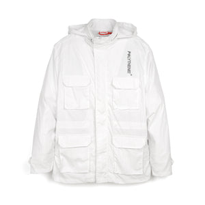 Polythene* Optics M-65 Jacket Grey