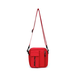 Polythene* Optics Essentials Bag Red