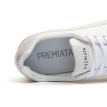 Load image into Gallery viewer, Premiata Polo Bianco Sport White