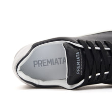Load image into Gallery viewer, Premiata Polo Nero Bianco Sport Black