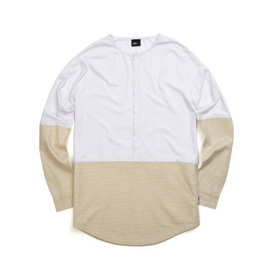 Publish 'Akello' Shirt White