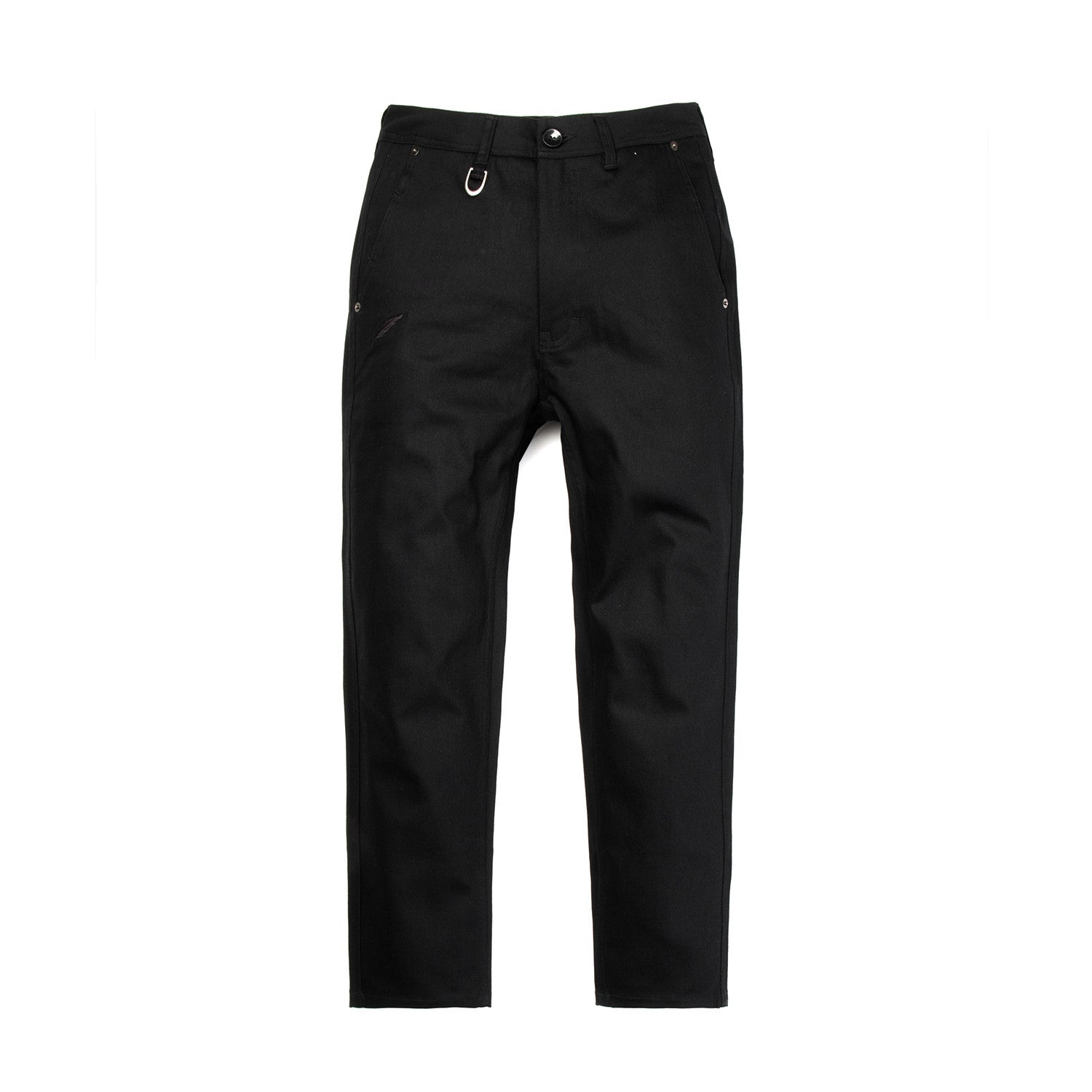Publish 'Ankle' Pant Black