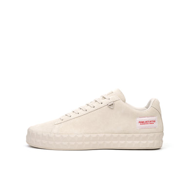Puma | x O.MOSCOW Court Platform Moonbeam - Concrete