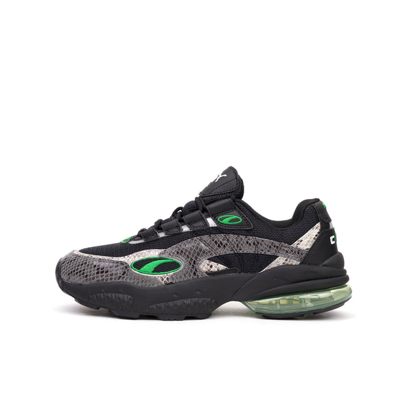 Puma Cell Venom 'Animal Kingdom' Black / Steel Gray - Concrete