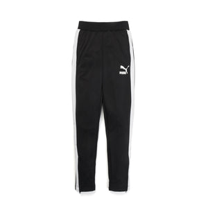 PUMA T7 Vintage Track Pants Black/White