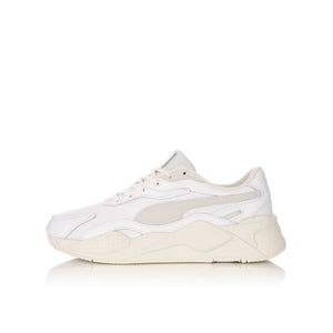 Puma | RS-X³ Luxe White / Whisper White - Concrete