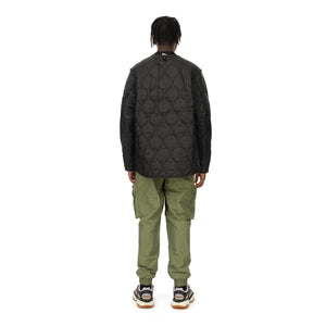 Puma | x Central Saint Martins 2in1 Jacket Black - Concrete