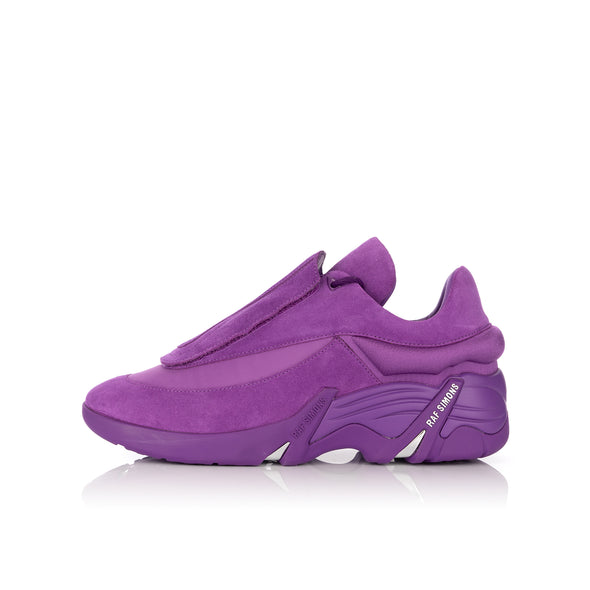 RAF SIMONS (RUNNER) | Antei Purple - Concrete