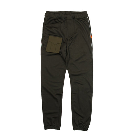 Reebok x Beams Pant Pop Green