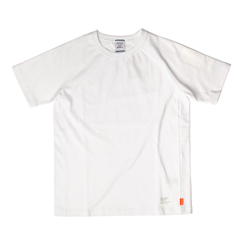Reebok x Beams Mesh Panel Tee White
