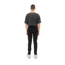 Load image into Gallery viewer, REPRESENT Biker Denim Vintage Black