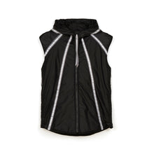 Afbeelding in Gallery-weergave laden, Christopher Raeburn M Lightweight Filled Gilet Black