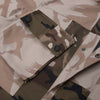 Christopher Raeburn x Save The Duck Parka FLAG5 Camo