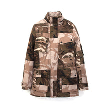 Load image into Gallery viewer, Christopher Raeburn x Save The Duck Parka FLAG5 Camo