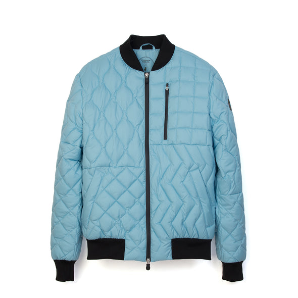 Christopher Raeburn x Save The Duck Woven Jacket WARM6 Sky Blue