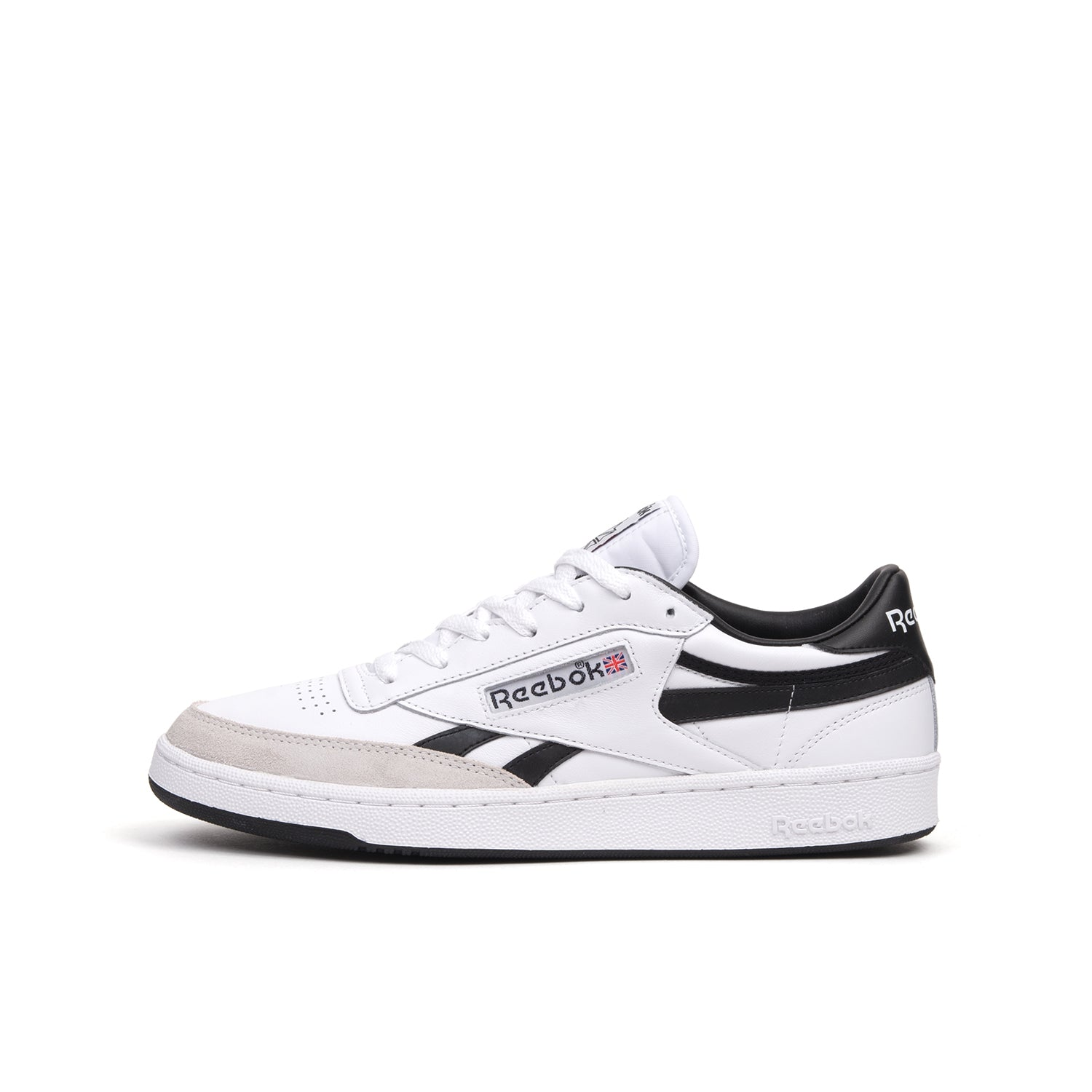 Reebok Revenge Plus TRC White Black. Tap to expand 3ad7db258b6