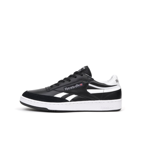 Reebok Revenge Plus TRC Black/White