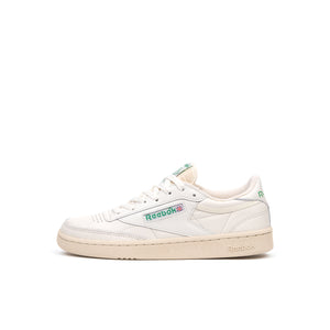 Reebok W Club C 85 Vintage Chalk/Green