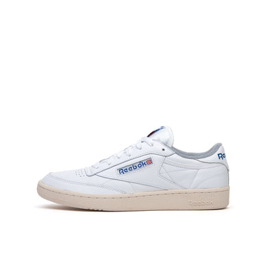 Reebok Club C 85 Vintage White/Reebok Royal - Concrete