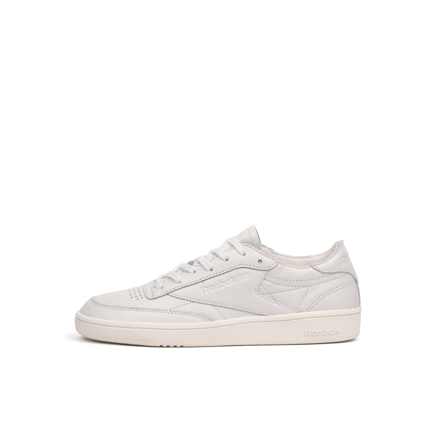 Reebok W Club C 85 DCN Chalk