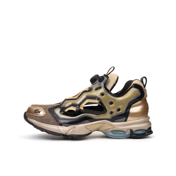 Reebok Fury DMX TXT 'Millenium' Sleek Metal / Black