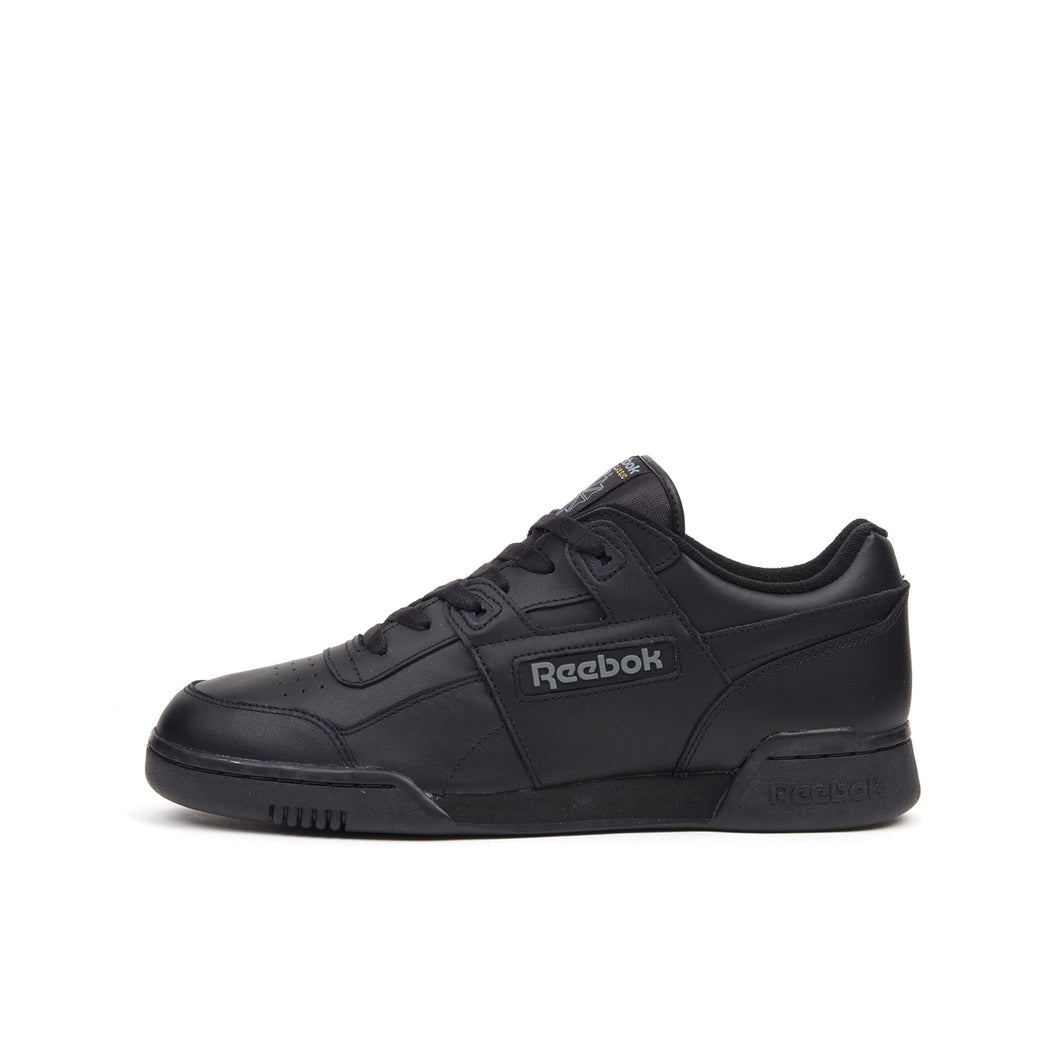 Reebok Workout Plus Black/Charcoal - 2760