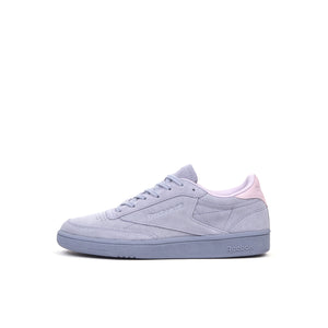 Reebok W Club C 85 FBT NBK Purple Fog/Quartz - CM9055