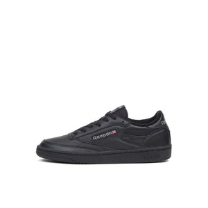 Reebok CLUB C 85 Archive Black/Carbon - CN0906