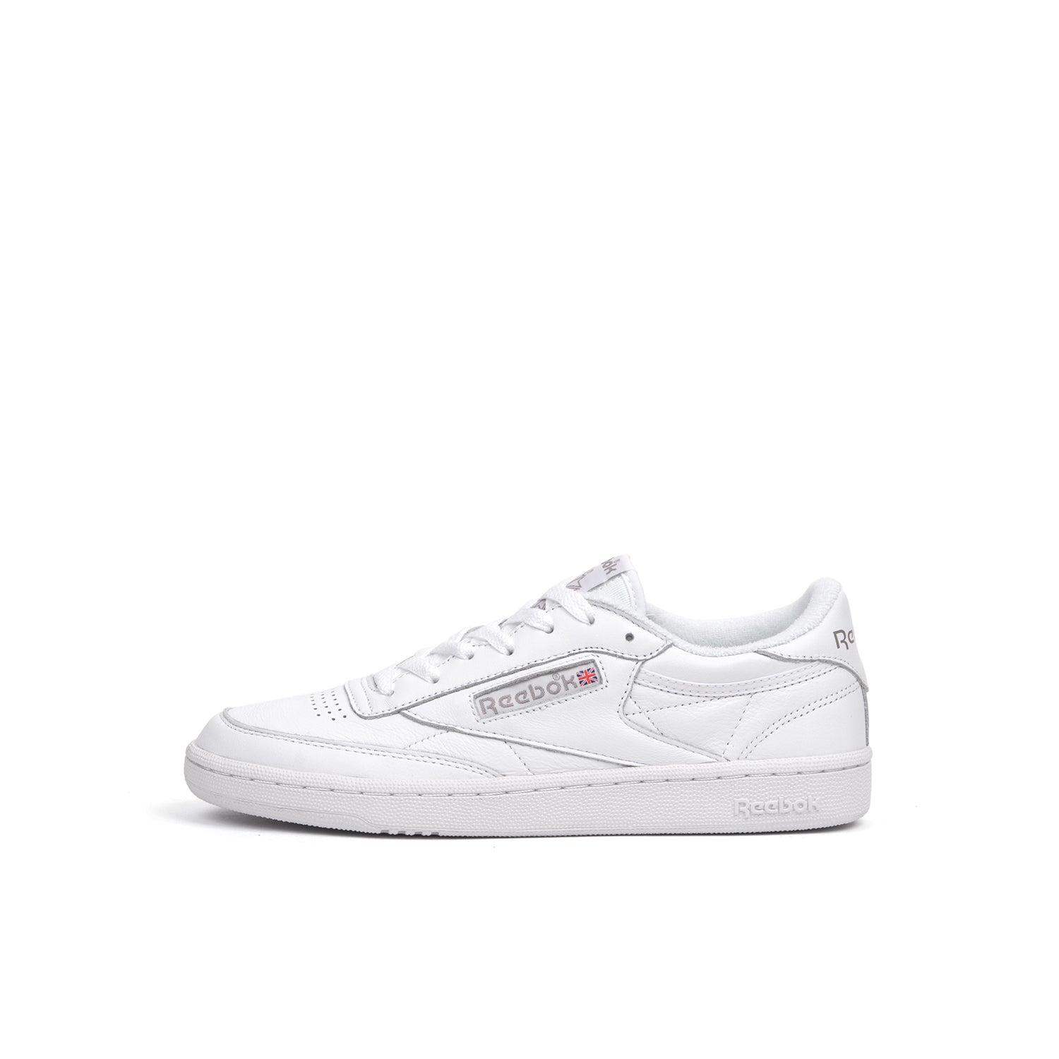 b098660a623186 Reebok CLUB C 85 Archive White Carbon - CN0907 – Concrete