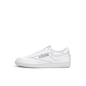Reebok CLUB C 85 Archive White/Carbon - CN0907