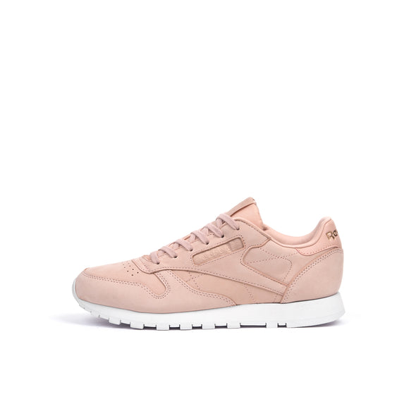 Reebok W CL Leather Nude NBK Rose Cloud - CN1504