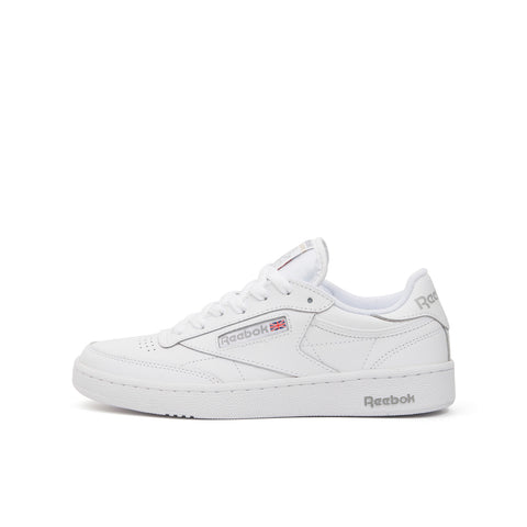 Reebok Club C 85 White/Sheer Grey