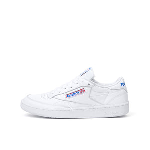Reebok Club C 85 'Overbranded' SO White