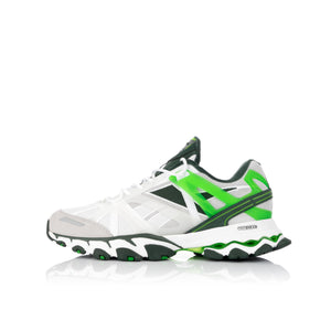 Reebok | x Cottweiler DMX Trail Shadow White / Green