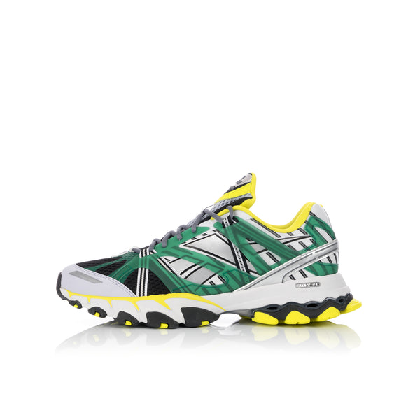 Reebok | DMX Trail Shadow Black / Clover Green