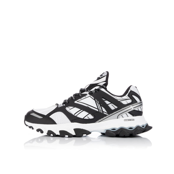 Reebok | DMX Trail Shadow White / Black