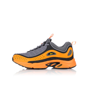 Reebok | Daytona DMX II Black / Orange