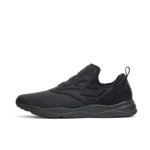 Reebok Furylite Slip-On WW Black - Concrete