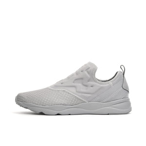 Reebok Furylite Slip-On WW Tin Grey - Concrete